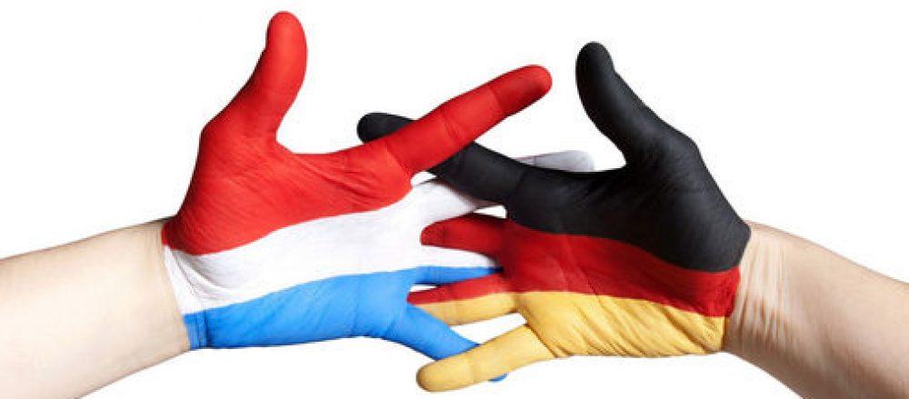 Taaltraining Duits
