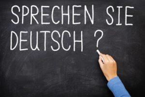 Duits leren, snel en effectief, taaltraining duits, duits in noordholland, duits leren via skype